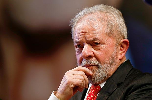 A decisão do TRF 4 e a condenação de Lula