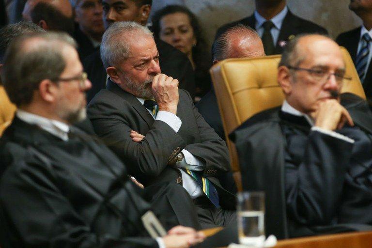 Uma posição de princípios sobre o STF e a prisão de Lula