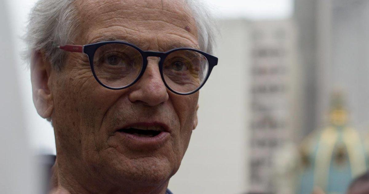 Pedro Fuentes, um revolucionário, completa 75 anos
