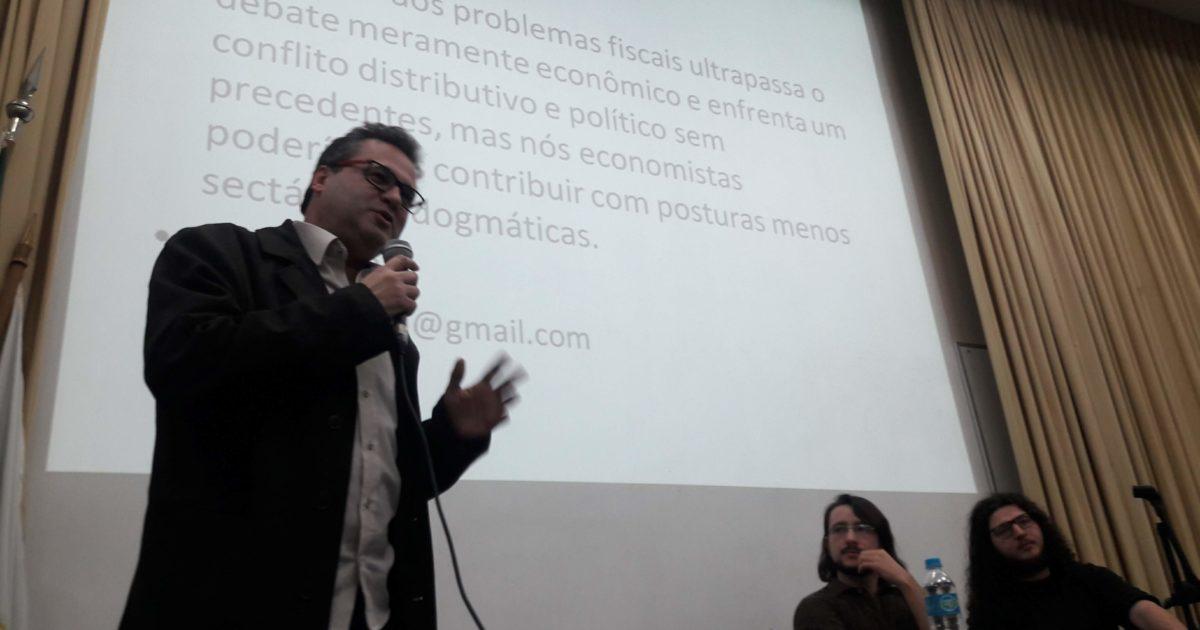 Crise das Contas do RS: Precisamos tratar a questão da dívida com a União, afirma Robaina