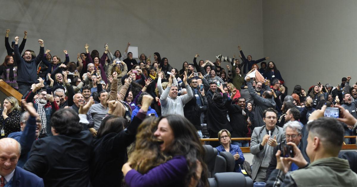 Câmara dos Vereadores rejeita mudanças no Estatuto dos Funcionários de Porto Alegre