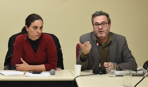 Robaina cobra ação da Prefeitura de Porto Alegre em defesa das mulheres da Ocupação Mirabal