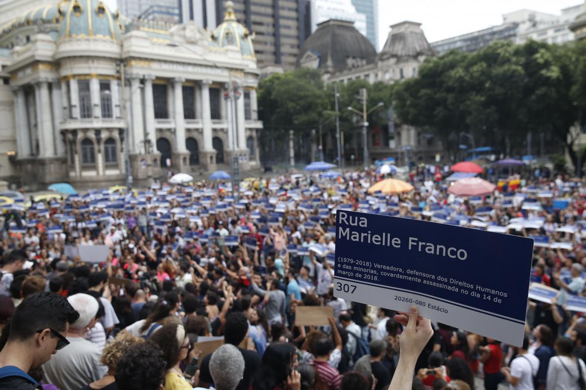 A responsabilidade do PSOL