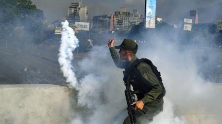 Um dia decisivo para a Venezuela