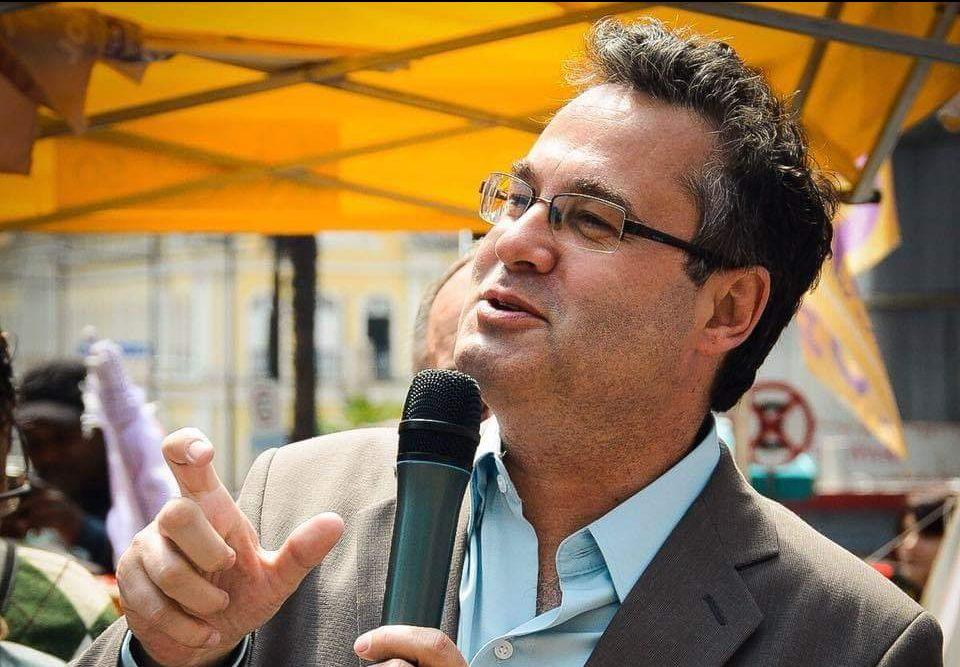 """""""Uma visão pela esquerda"""", com Roberto Robaina (3)"""
