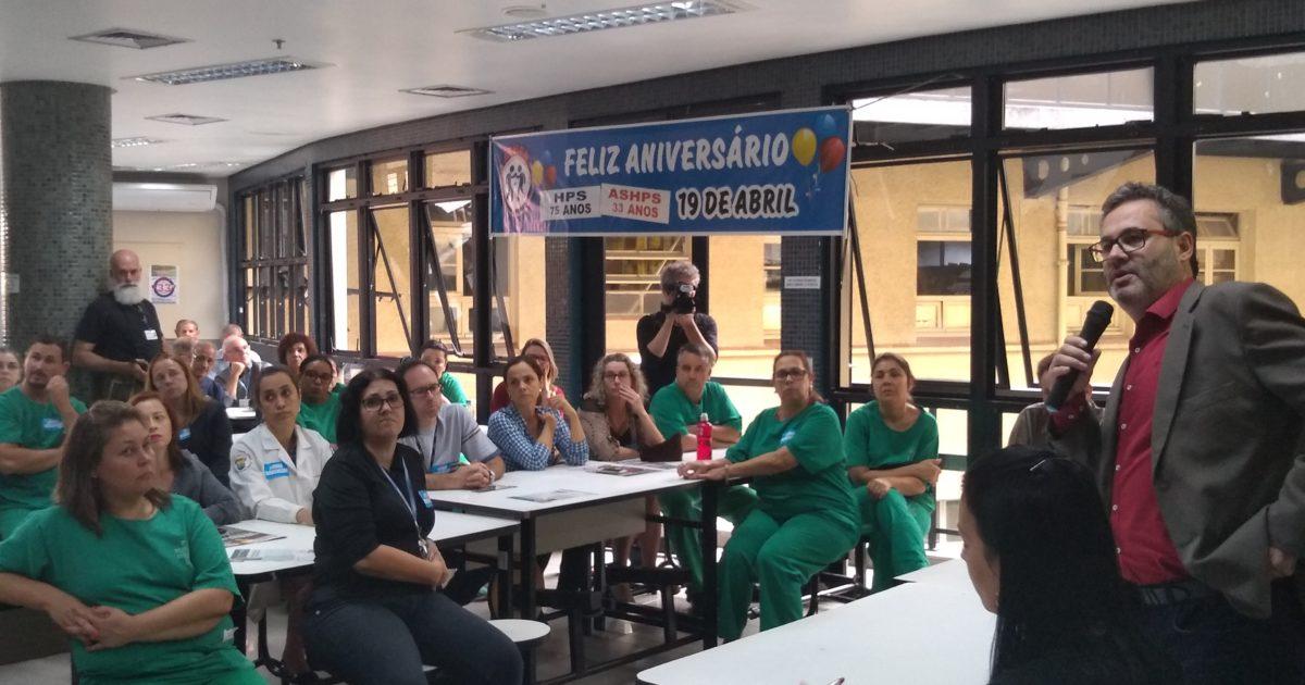 Uma vitória na Justiça contra a terceirização da saúde