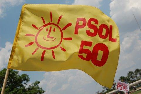 PSOL organiza primeira plenária em Porto Alegre