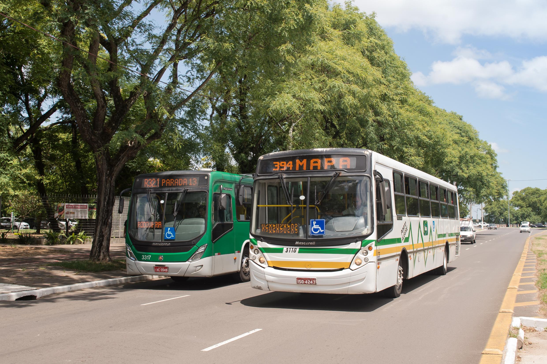 Covid-19: rodoviários pedem redução dos ônibus em POA